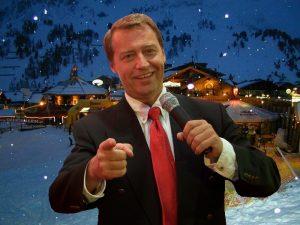 Michael Ehrenteit Berliner Sport & Show Spektakel Moderator Entertainer Organisator Berlin