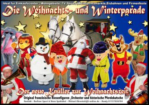 Wintershows
